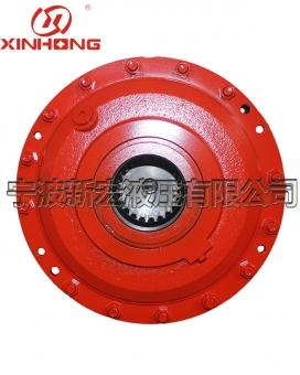 XHCA internal curve hydraulic motor