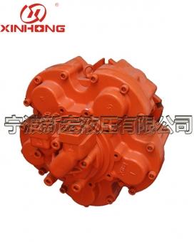XHS9 hydraulic motor