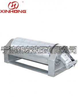 XHJ hydraulic winch