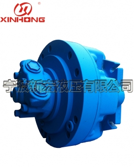 XHBD double speed motor